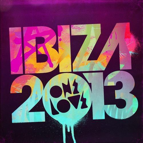 Onelove Ibiza 2013