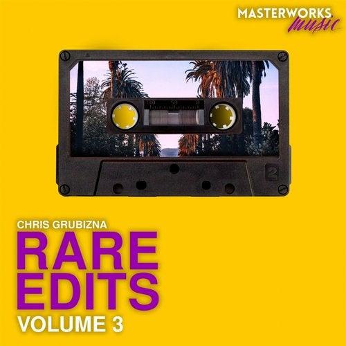 Rare Edits, Vol. 3