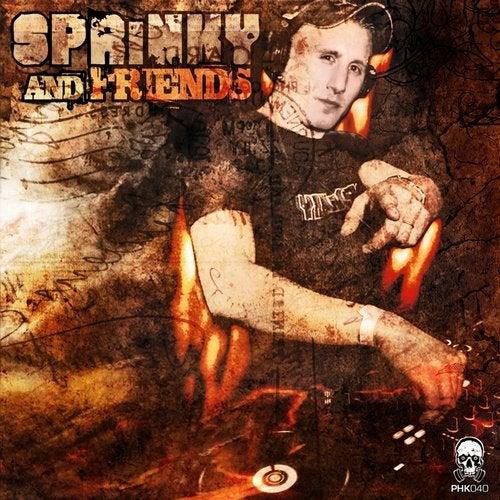 Sprinky & Friends