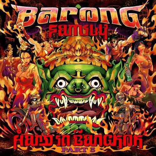 Barong Family: Hard in Bangkok, Pt. 3
