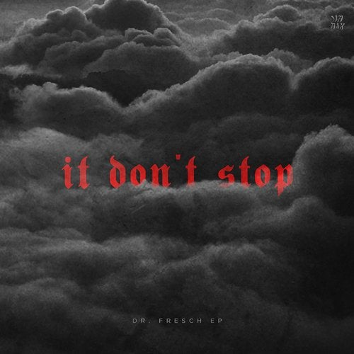 It Dont Stop (feat. Andre Nickatina)