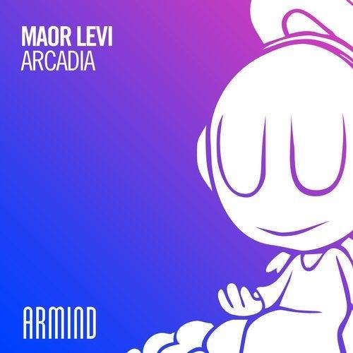 Maor Levi - Arcadia (Extended Mix)[2020]