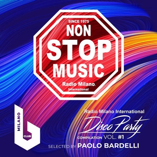 Radio Milano International Disco Party, Vol. 1