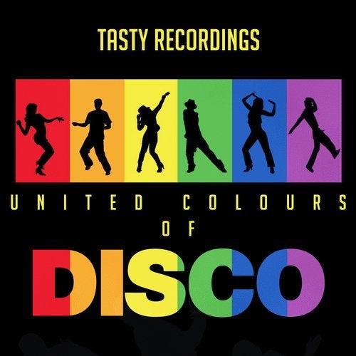 United Colours Of Disco