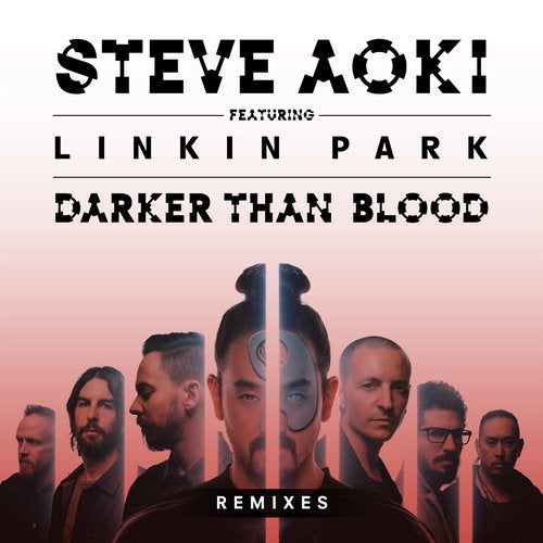 Darker Than Blood - Remixes