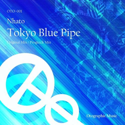 Tokyo  Blue Pipe
