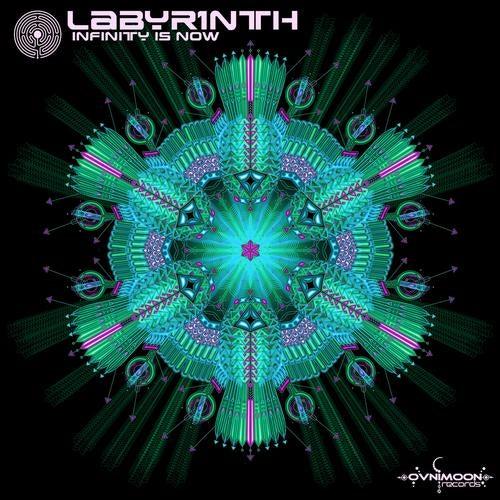 Infinity Is Now               Original Mix