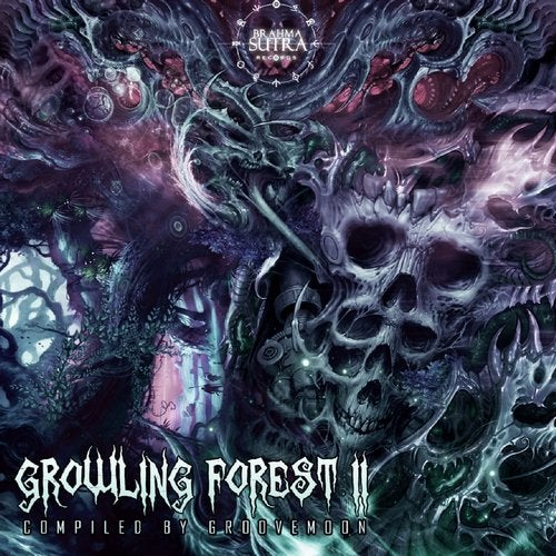 VA Growling Forest II