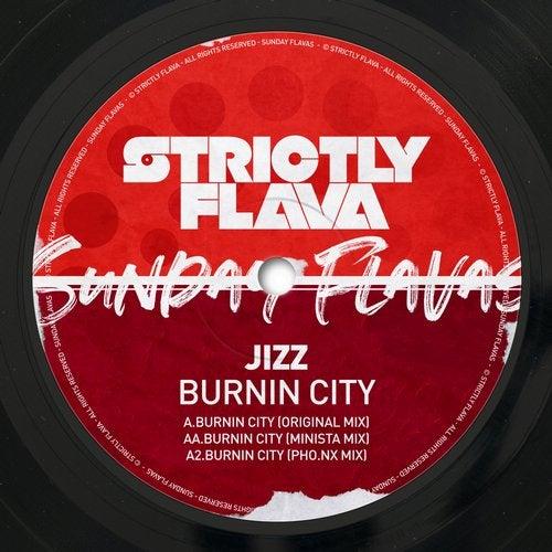 Burnin City
