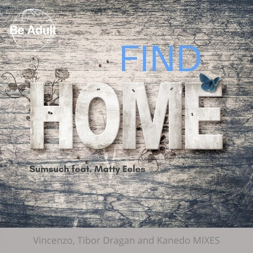 Find Home feat. Matty Eeles