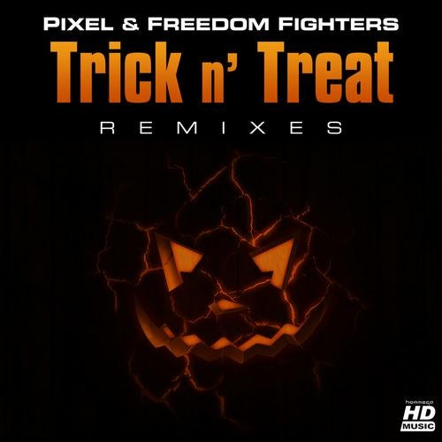 Trick n' Treat (Remixes)
