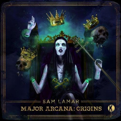 Major Arcana: Origins