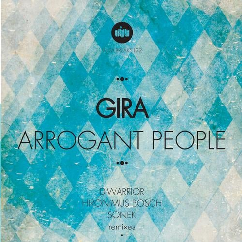 Arrogant People