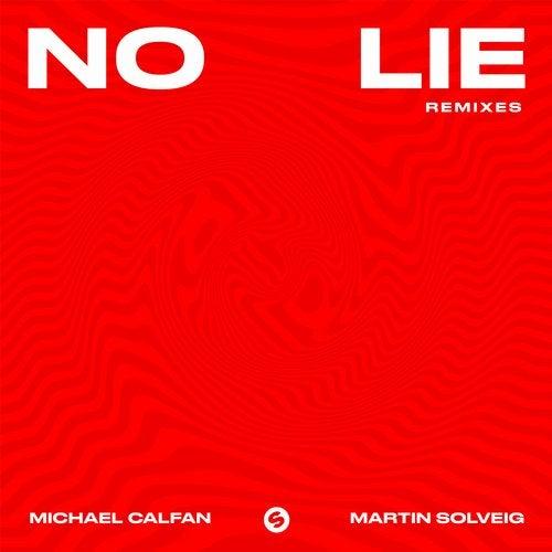 No Lie (Kream Remix)