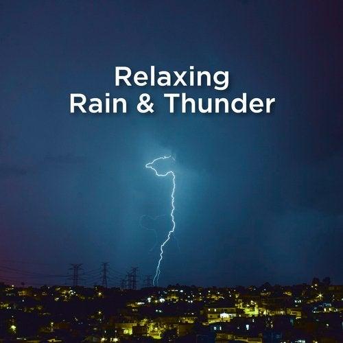Relaxing Rain & Thunder from BodyHI on Beatport