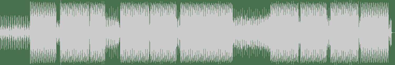 DJ Dep - Desalojado (Original Mix) [Cr2 Records] Waveform
