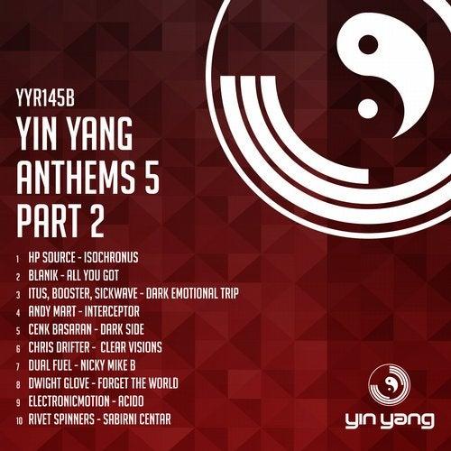 Yin Yang Anthems 5 - Part 2