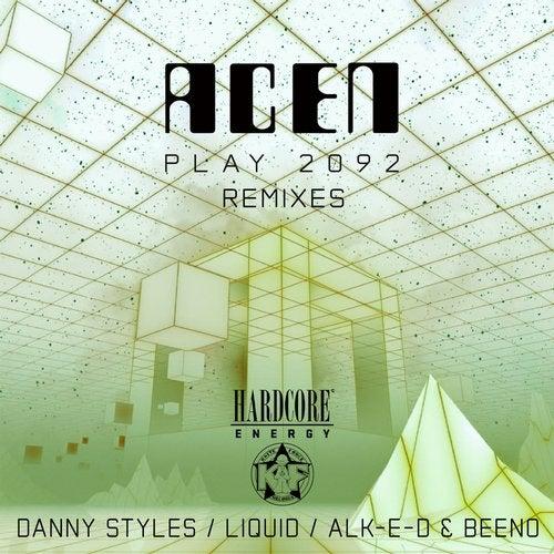 Play 2092 Remixes