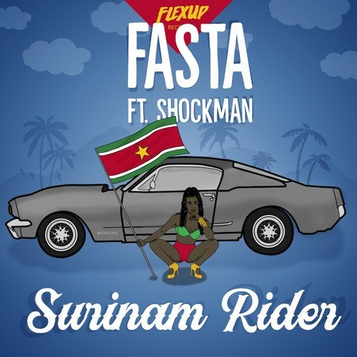 Surinam Rider feat. Shockman