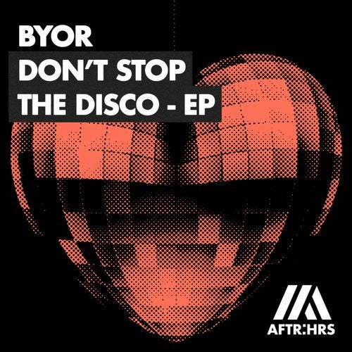 Don't Stop The Disco EP