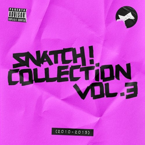 Snatch! Collection, Vol. 3 (2010 - 2015)
