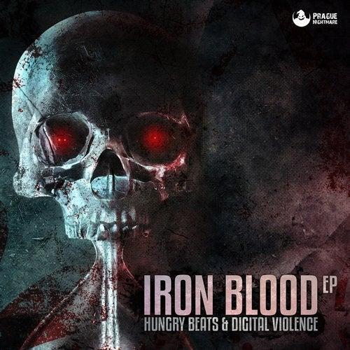 Iron Blood EP