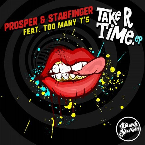 Take R Time (feat. Too Many T's)