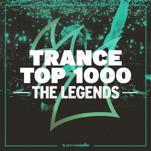 Trance Top 1000 - The Legends - Extended Versions