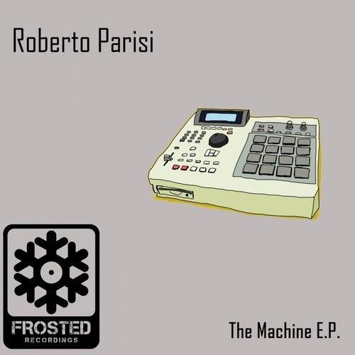 MPC 3000 (Original Mix) by Roberto Parisi on Beatport