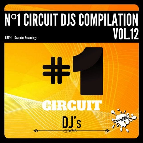 Nº1 Circuit Djs Compilation, Vol. 12