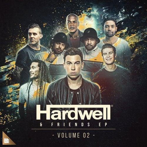 Hardwell & Friends EP Volume 02