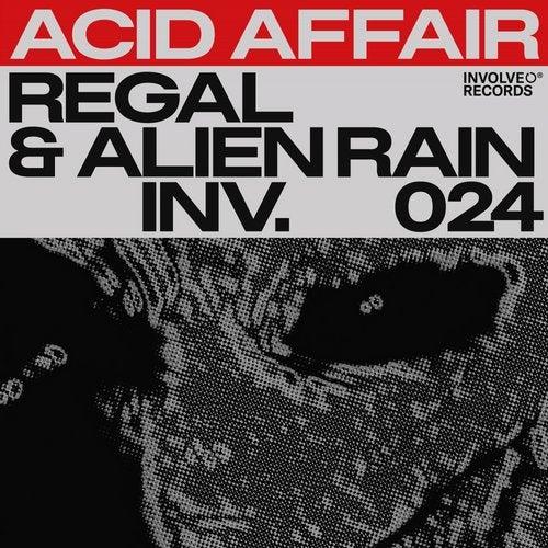 Acid Affair Pt. 1