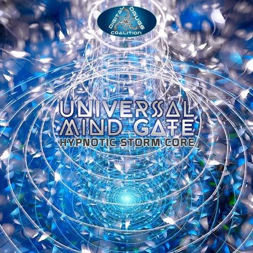 Hypnotic Storm Core               Original Mix