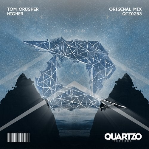 Tom Crusher - Higher (Original Mix)