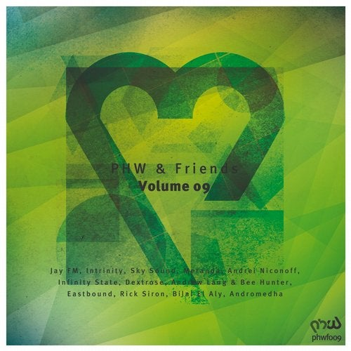 PHW and Friends 9 from Progressive House Worldwide on Beatport