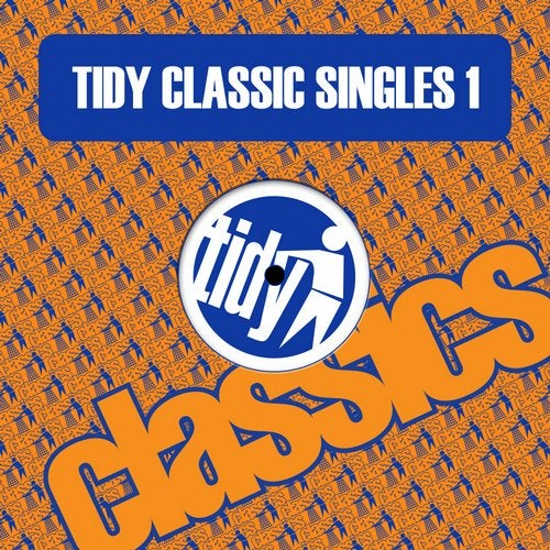 Tidy Classic Singles, Vol. 1