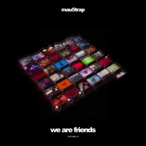 We Are Friends: Volume 6