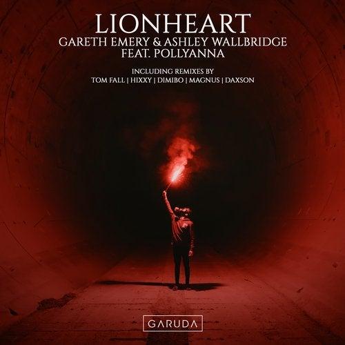 Lionheart - Remixes