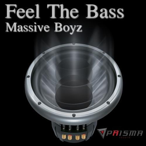 Feel The Bass (Dub Mix) by Massive Boyz on Beatport