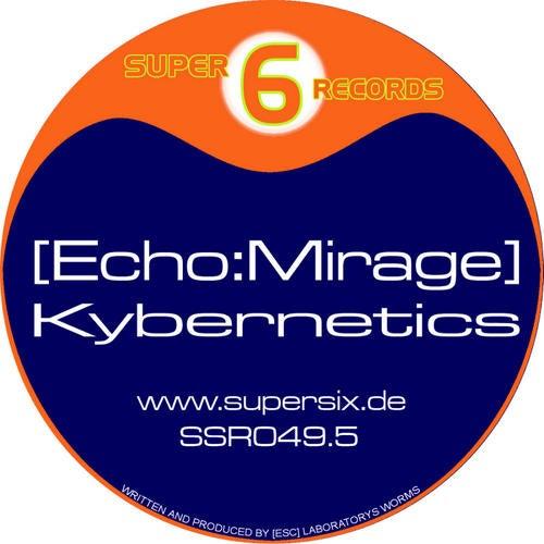 Echo Mirage Tracks & Releases on Beatport