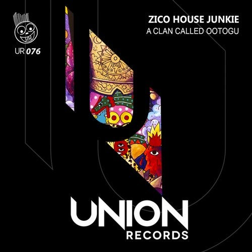 A Clan Called Ootogu (Instrumental Afro Mix) by Zico House