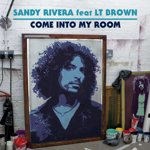Come Into My Room feat. LT Brown