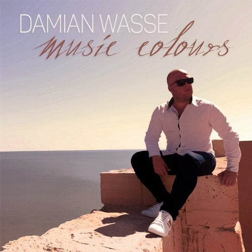 (Trance, Uplifting Trance, New Age) [WEB] Damian Wasse - Music Colours - 2018, FLAC (tracks), lossless