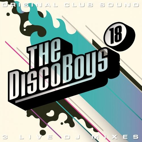 The Disco Boys Vol. 18