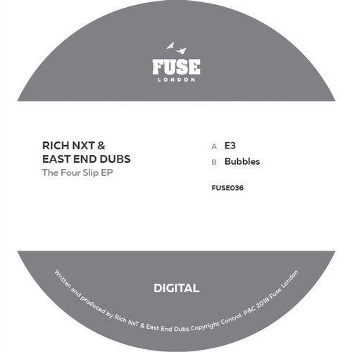 The Four Slip EP