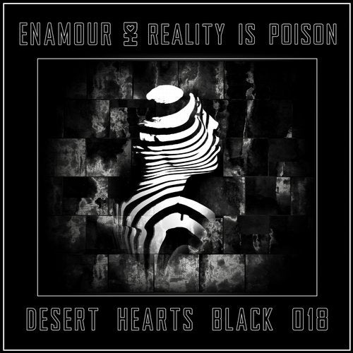 [DHB018] Enamour - Reality Is Poison Image
