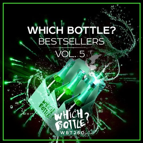 Which Bottle?: Bestsellers, Vol. 5