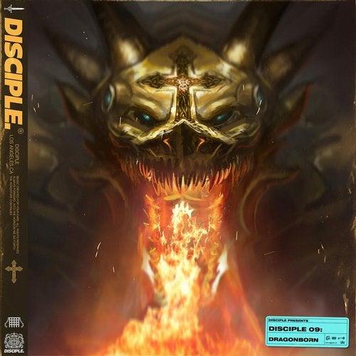 Disciple 09 : Dragonborn
