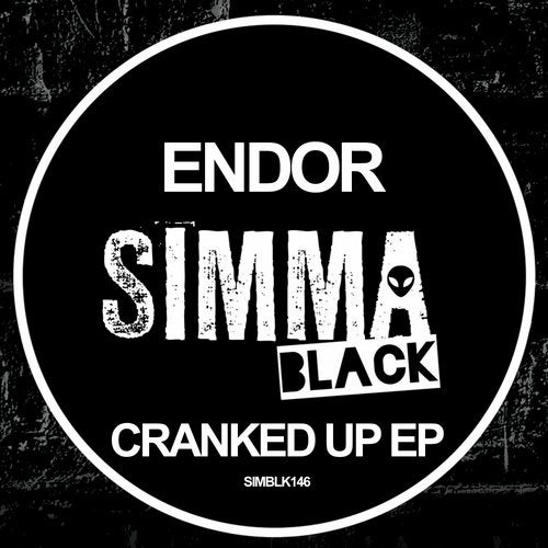 Cranked Up EP