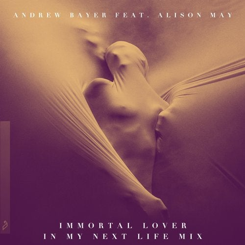 Immortal Lover feat. Alison May
